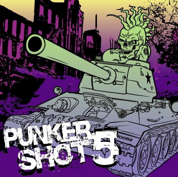 PUNKER SHOT #5